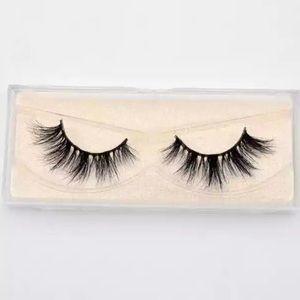 Other - 🆕 Miss Ashlynnn Mink Handmade False Eyelashes 🆕